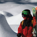 Wireless Ski Helmet Audio