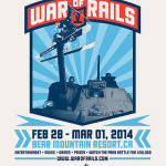 One Week Away from the War of Rails 2014