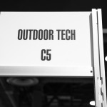 Outdoor Tech at Agenda