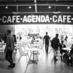 Agenda Long Beach Cafe
