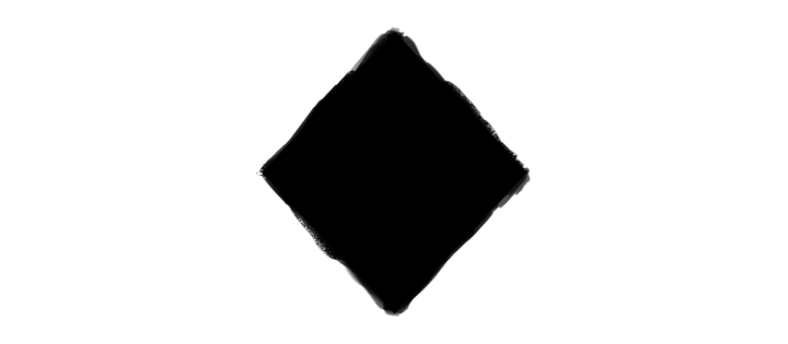 Black Diamond Snow Symbol
