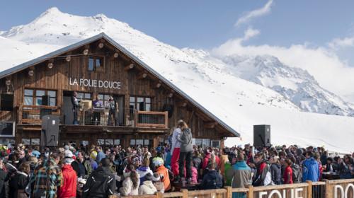 End of Ski Season Parties