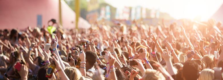 7 Essentials for Surviving a Music Festival