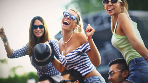 Summer Music, Art, and Beer Festivals for Picking Up Hotties and Being Awesome