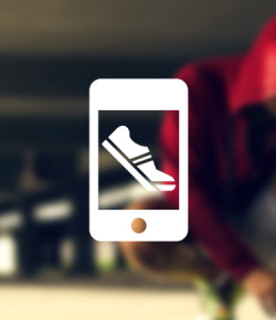 To Use a Running App…or Not?