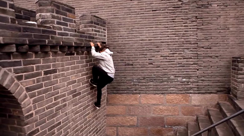 7 Most Epic Parkour and Free Running Videos