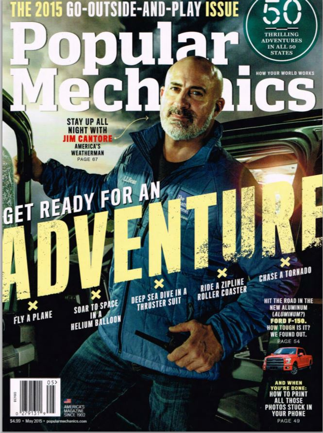 PopularMechanics - May 2015 IMAGE