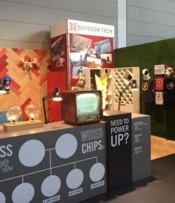 The OutDoor Show Friedrichshafen 2015