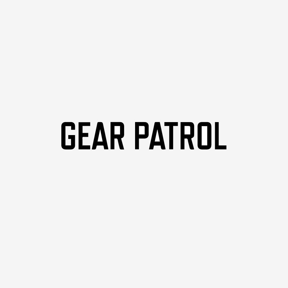 Gear Patrol: Gears of Note