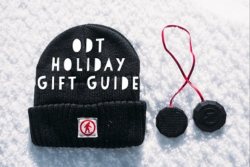 ODT Holiday Gift Guide: Under $60