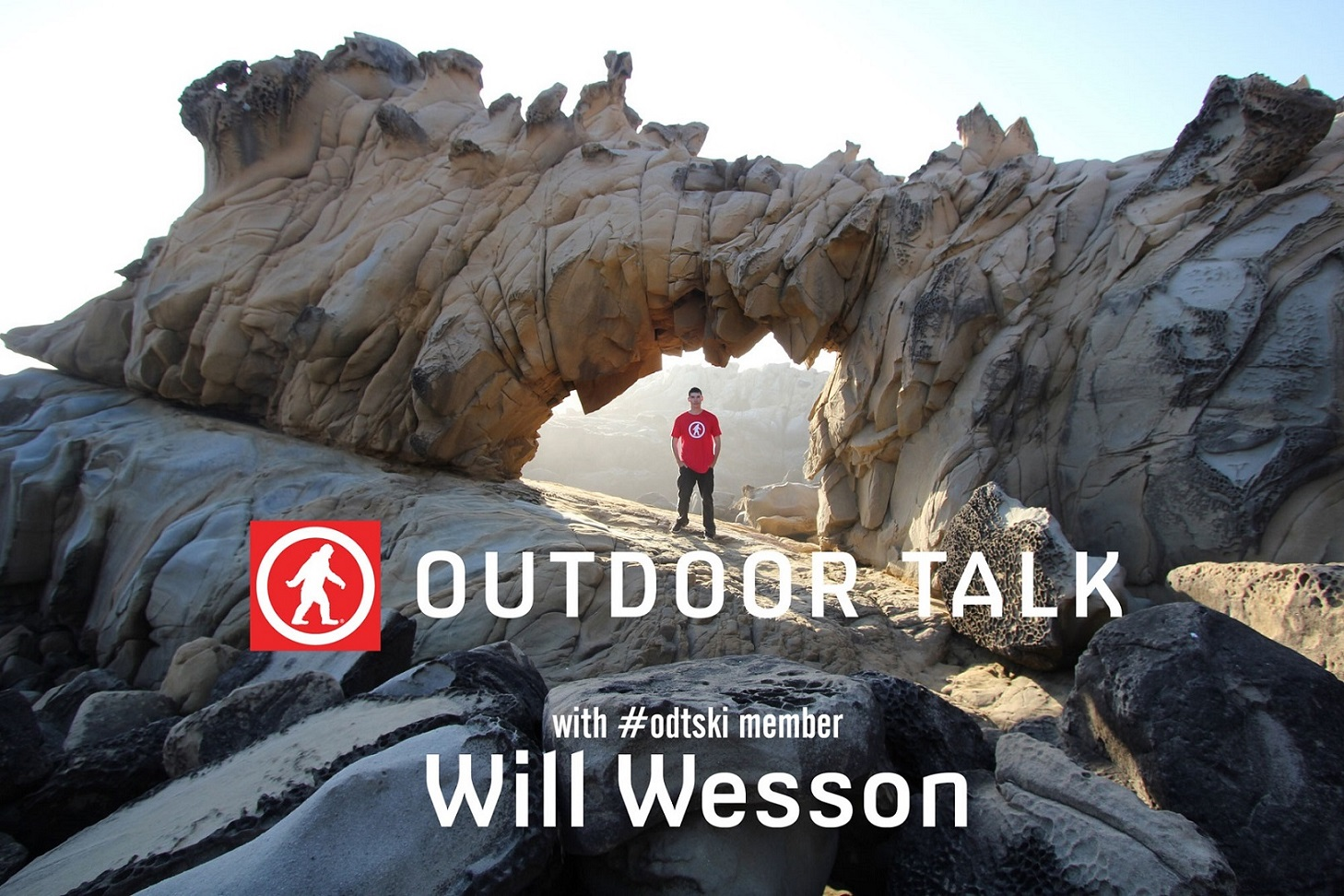 Outdoor Talk: Will Wesson