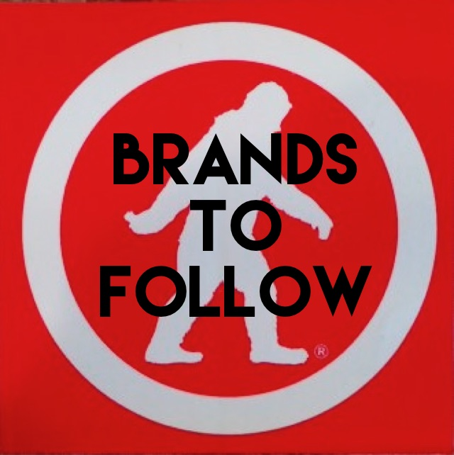 Brands to Follow