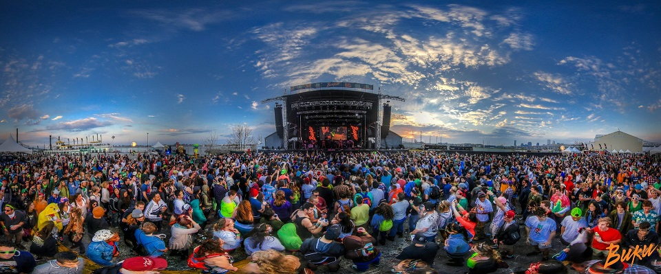 10 Best Music Festivals in the US