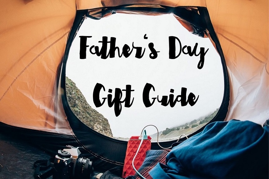 ODT Father's Day Gift Guide: Under $100