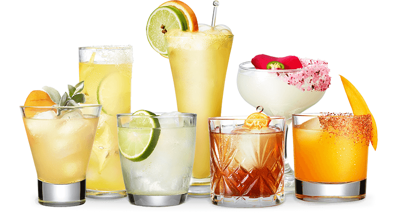 National Margarita Day – Margarita of the Year