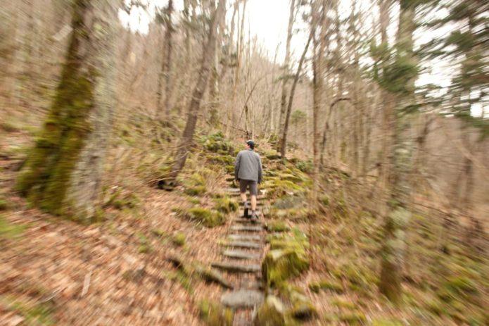 20170427 Hungover Hiking 0030