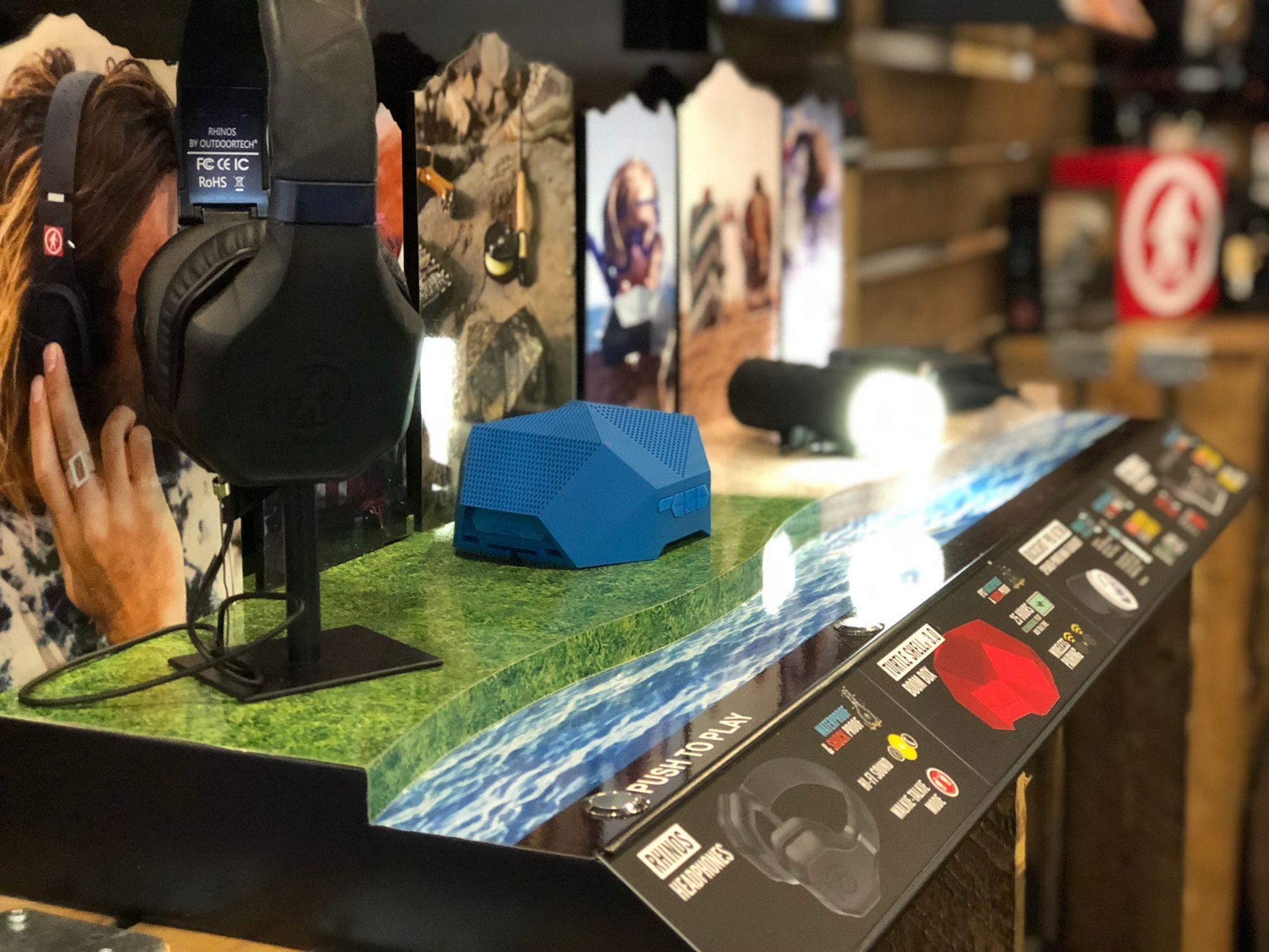 CES 2019: The Latest and Greatest from Outdoor Tech - Outdoor Tech Blog