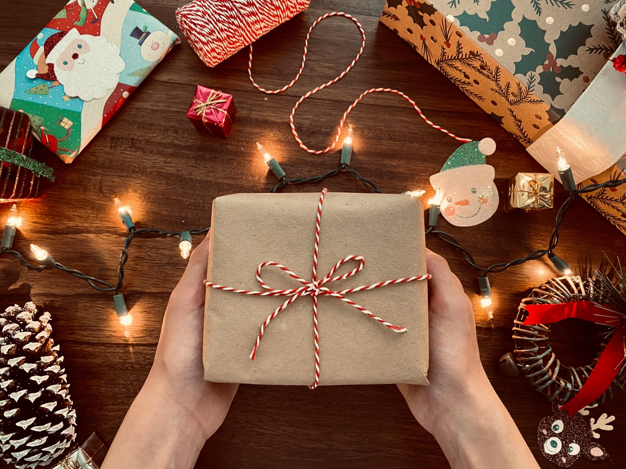 Top Gifts to Give Your Best Friend this Holiday Season